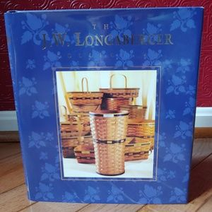 The J.W. Longaberger Collection Book